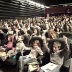 El Meu Primer Festival de cine: sorteo de entradas