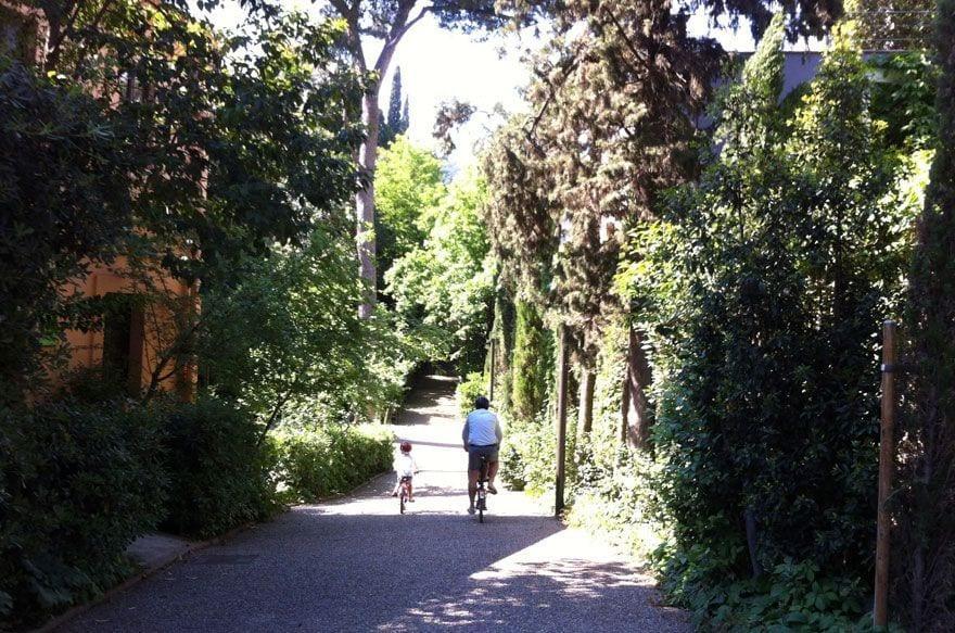 Planes al aire libre con ni os en barcelona barcelona for Parques ninos barcelona