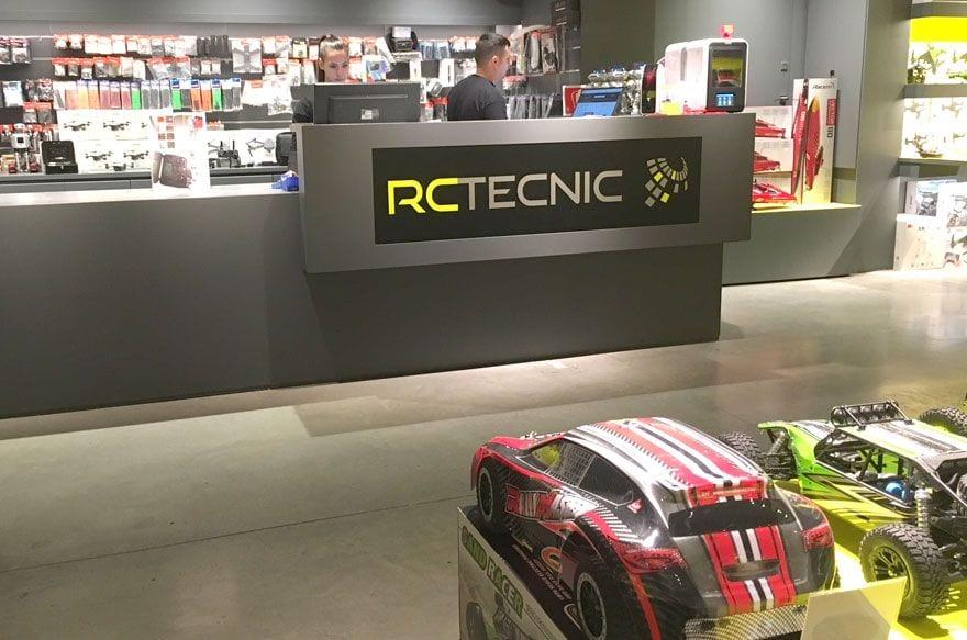 RC Tecnic