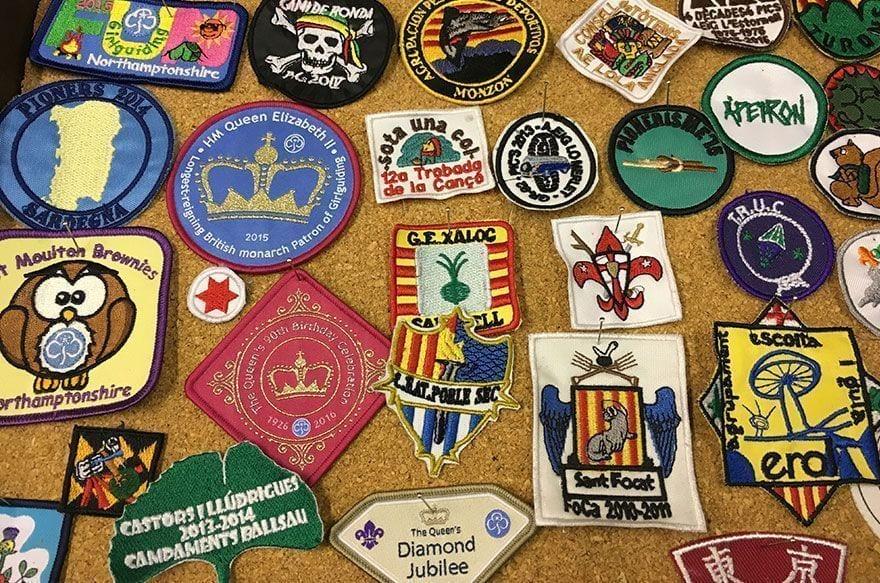 Brownsea | agrupaments escoltes scouts barcelona