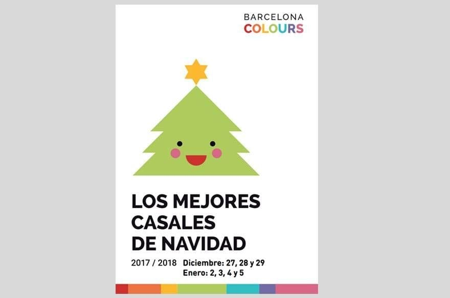 LOS MEJORES CASALES INFANTILES DE NAVIDAD 2017-2018