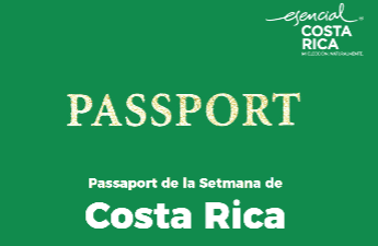 ¿Quieres viajar a Costa Rica?