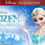 SORTEO: Disney In Concert- Frozen en Barcelona