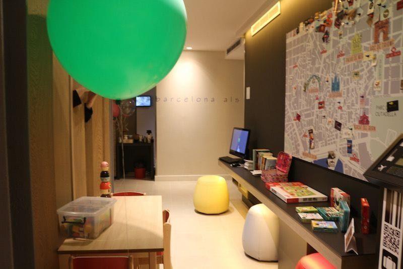 Hoteles IBIS Styles, perfectos para familias