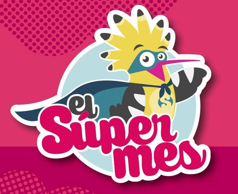 El SuperMes del Baix Llobregat, actividades para familias