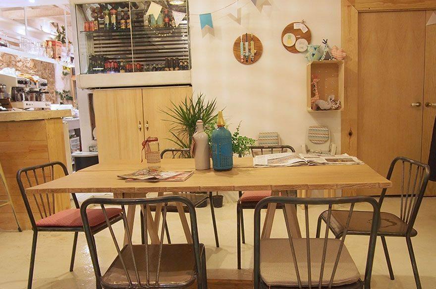 Mama's Corner, un espacio dedicado a la futura mamá y su familia