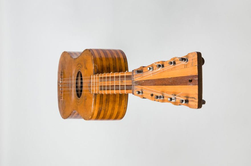 museo musica barcelona