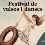 Sorteo entradas para Festival de Valses y Danzas ¡disfruta del vals en familia!
