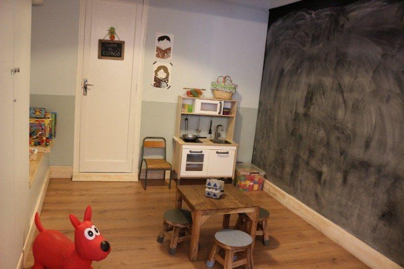sitios para ir con niños en barcelona
