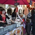 Sorteo de un pase familiar de Temporada otoño/invierno en el Poble Espanyol