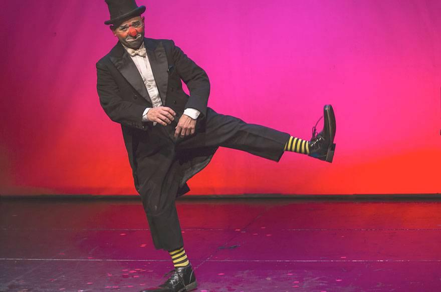 """Sorteo de entradas para el espectáculo de Teatro Infantil """"El Primer Concierto"""""""
