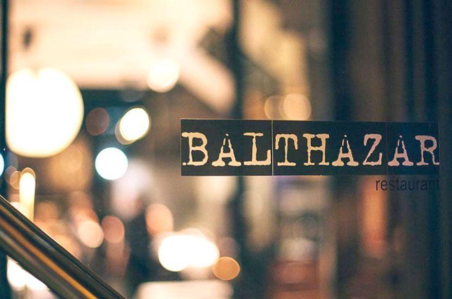 Restaurante Baltazhar Barcelona | Menu infantil Tatin Tatan