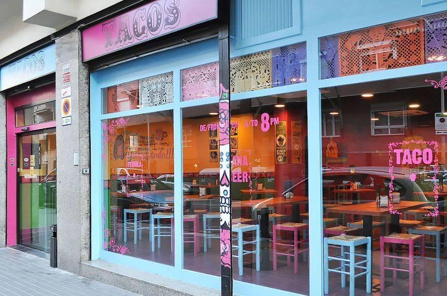 8 restaurantes para comer (ó cenar) en Sants Montjuïc