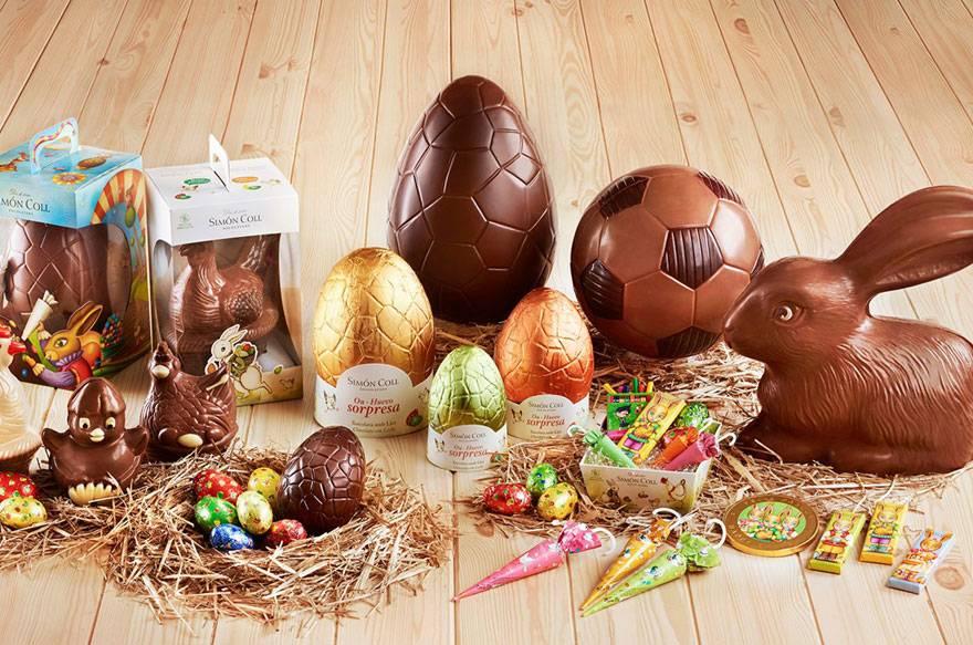Espai Xocolata, una fábrica de chocolates para visitar con niños