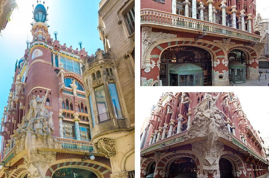 orquestra simfònica del vallès | Palau de la Música Catalana