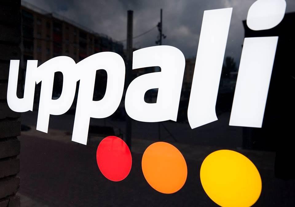 UPPALI, las nuevas tiendas de ABACUS