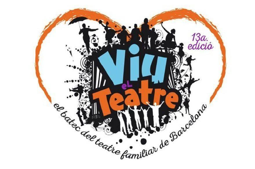 Teatro en familia con Viu el Teatre