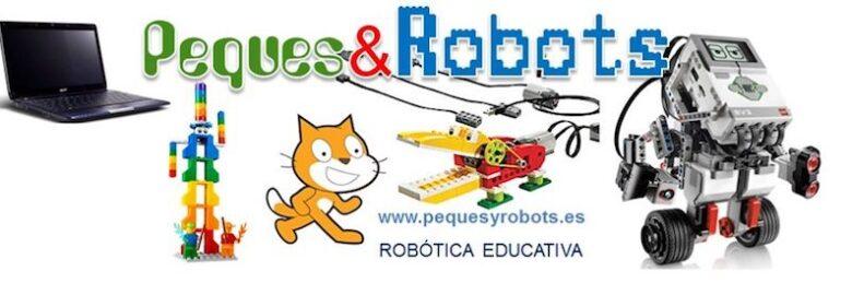 PEQUES&ROBOTS