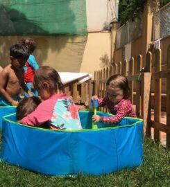 Summer Camp Montessori Village Sarrià