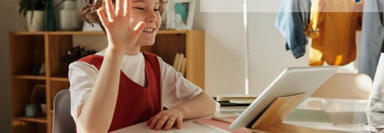 Oxinity, inglés fácil para niños