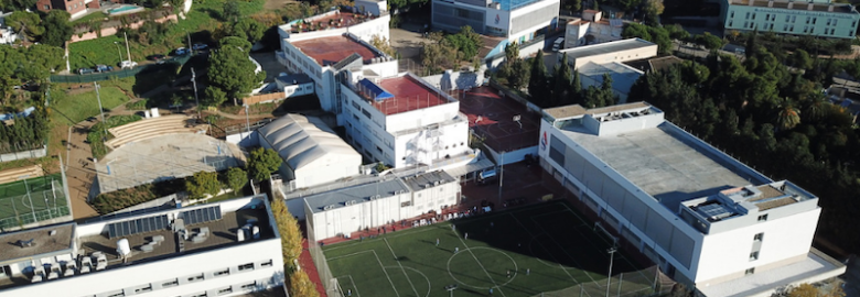 SUMMER ENGLISH PROGRAM DEL AMERICAN SCHOOL OF BARCELONA