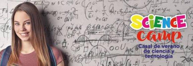 SCIENCE CAMP CON BIG BEN IDIOMES
