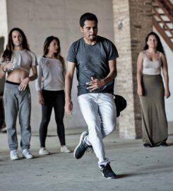 Clases de danza y baile