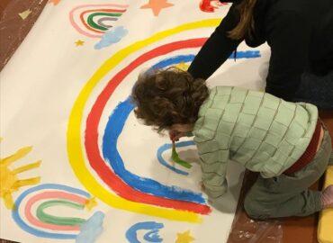 entreZebras – Multiespacio creativo y educativo para niñ@s y familias