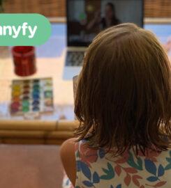 Actividades Online en Nannyfy