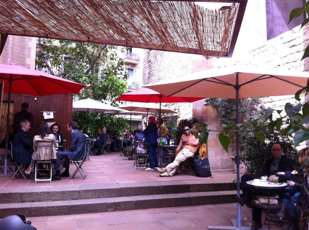 Cafè_d'estiu_Museu_Marès