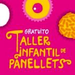 taller infantil panellets