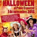halloween-poble-espanyol