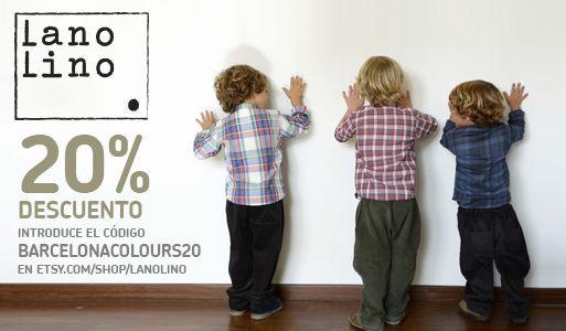 Lanolino-ropa-nens-Barcelona