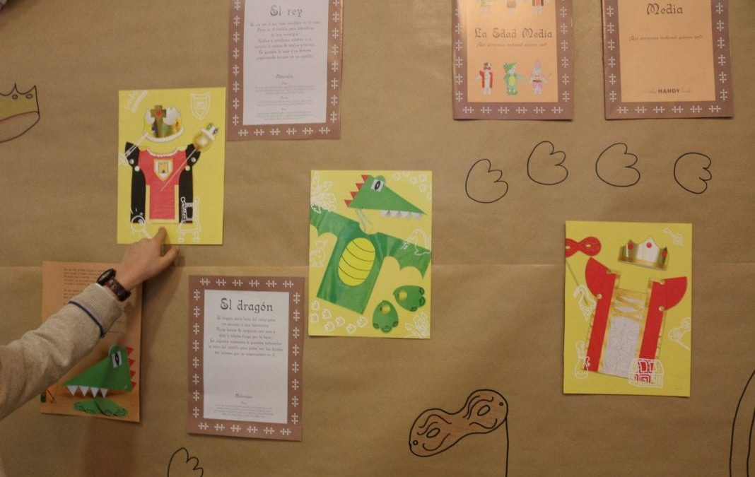 Marcas infantiles en Privalia