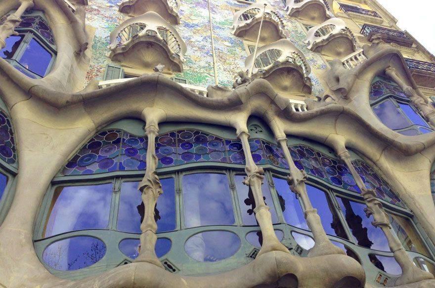 10 edificis de Gaudí per visitar amb nens