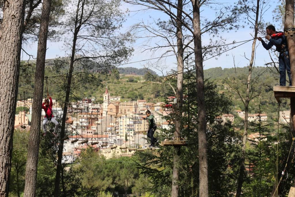 Catalunya-miniatura