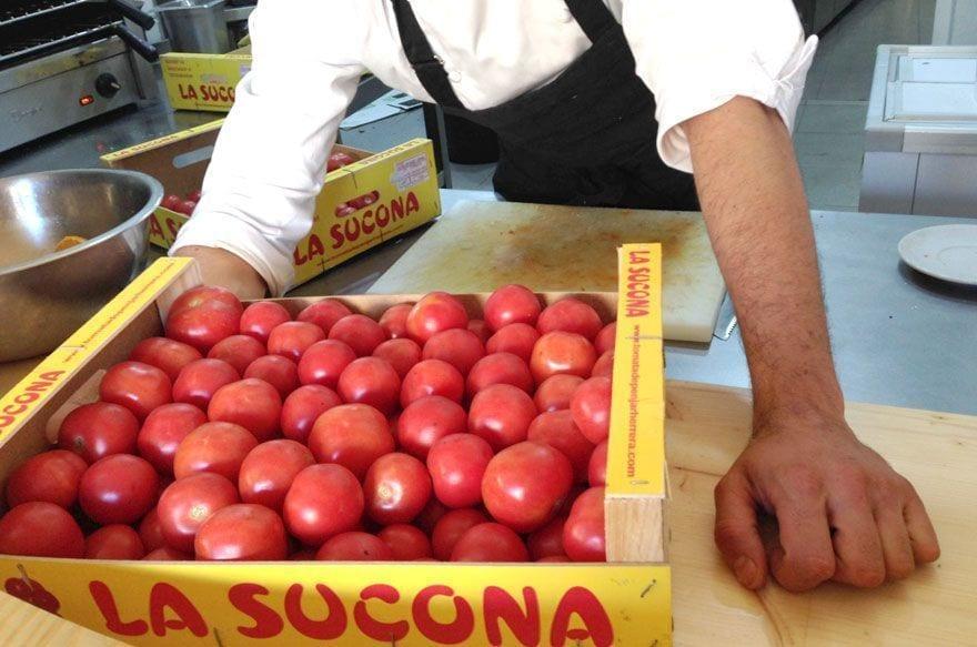 BAR NOU | Pa amb tomaquet Barcelona