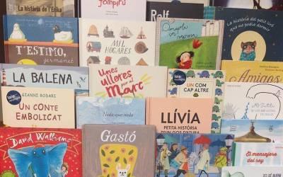 Laie llibreria cafeteria restaurant Barcelona