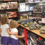 Las 10 mejores tiendas de juguetes de Barcelona