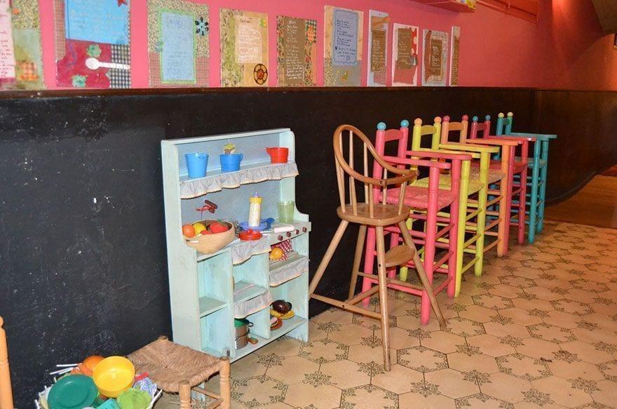 restaurantes barcelona para celiacos