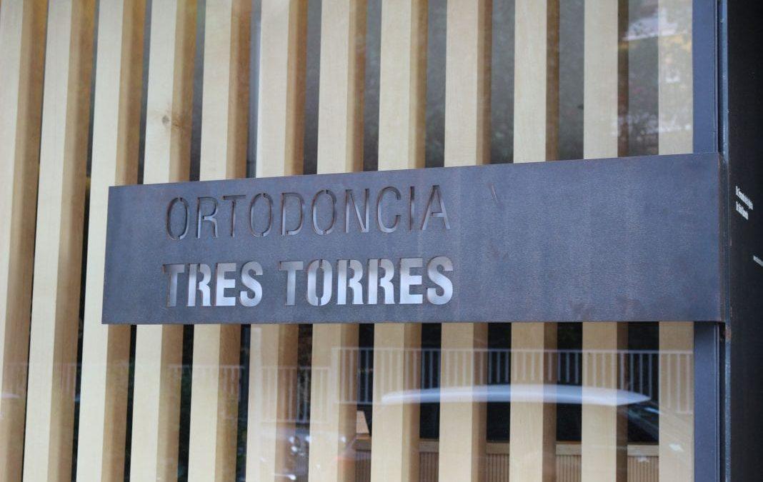 Ortodoncia Tres Torres. Ir al dentista con niños