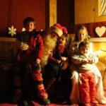 Conoce a Papá Noel en Andorra