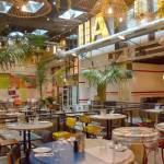 Restaurantes para ir con niños en el centro de Barcelona