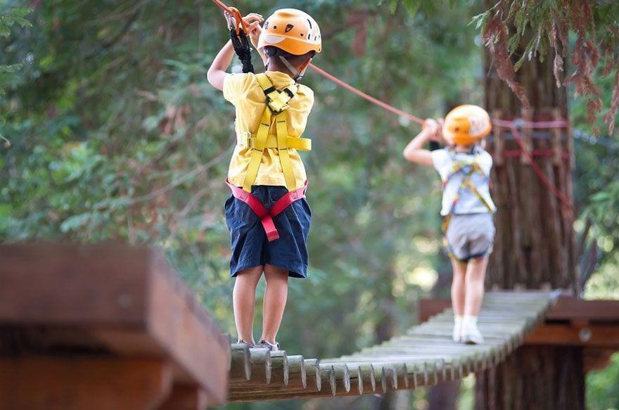 kiddys box | actividades para niños