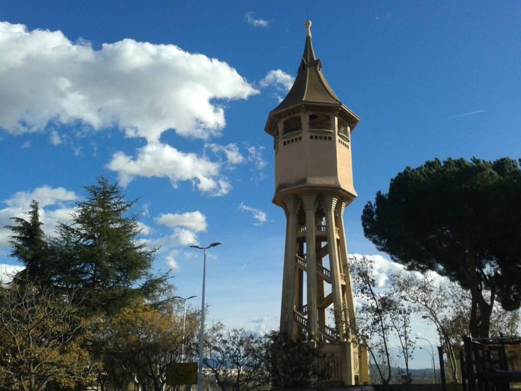 torre de l'aigua