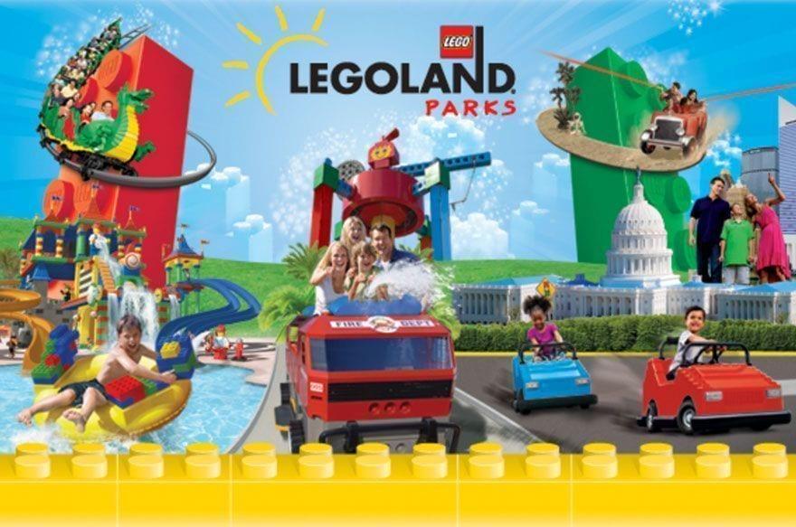 parques de atracciones para ir con niños