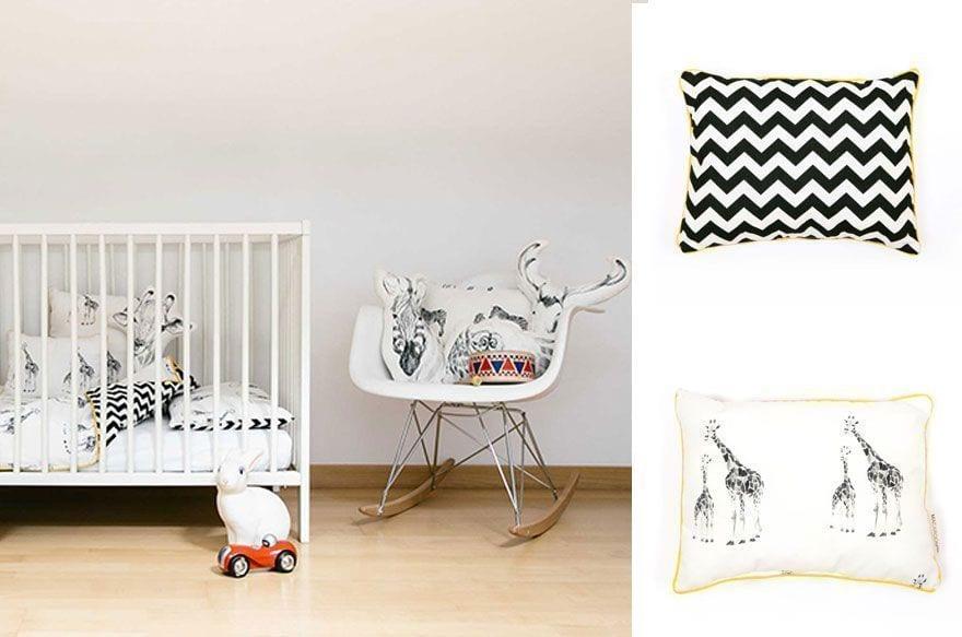 macaroom kids | decoracion infantil moderna