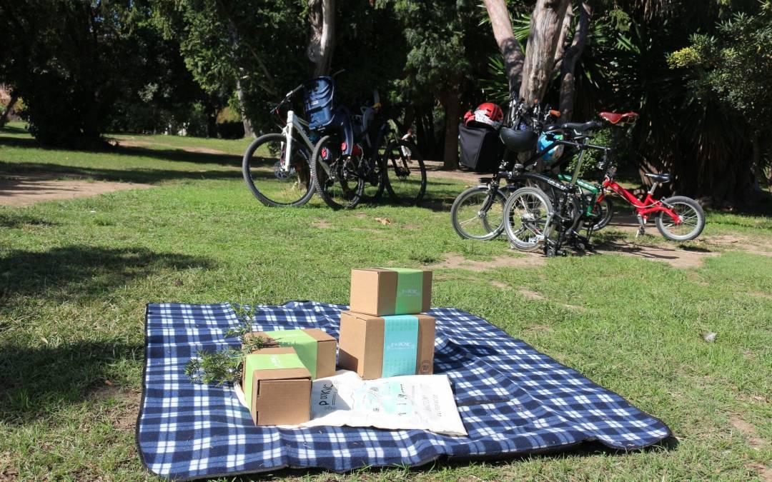 Lugares para ir de picnic en Barcelona