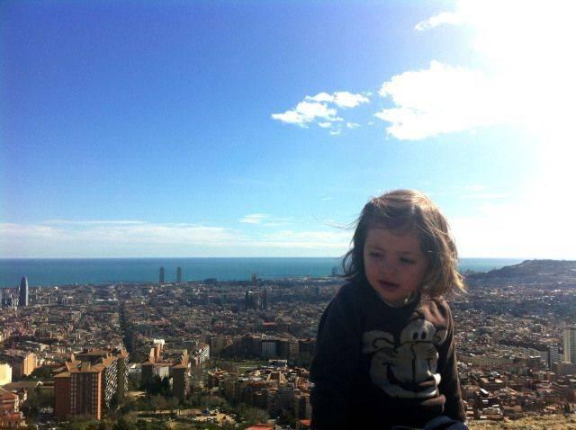 Las mejores vistas de Barcelona (Ruta en bici II)