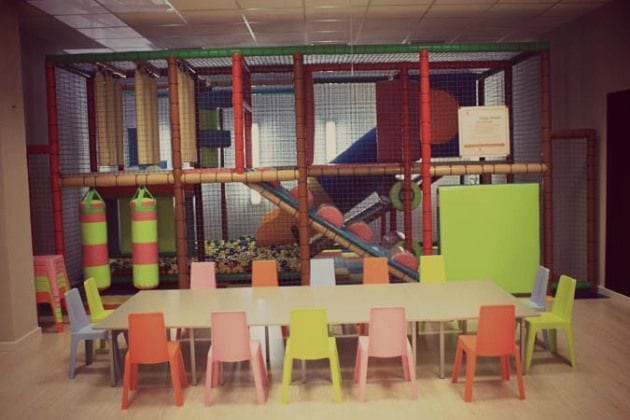 La Sala Calvet II